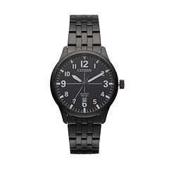 Citizen Men's Stainless Steel Watch - BI1055-52E