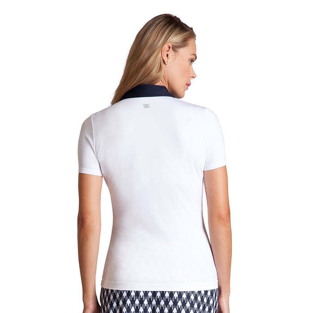 Women's Tail Clementina Tee