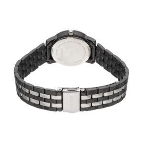 Citizen Women's Crystal Two Tone Stainless Steel Watch - EU6037-57E