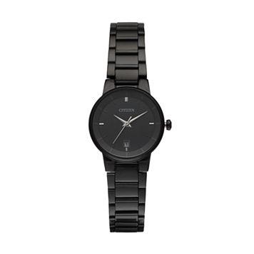 Citizen Women's Stainless Steel Watch - EU6017-54E