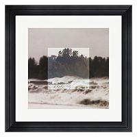 Metaverse Art Landscape III Framed Wall Art