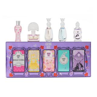 Anna Sui Women's Perfume Gift Set