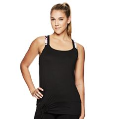 Women's Gaiam Elevate Yoga Tank
