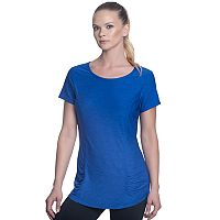 Women's Gaiam Energy Yoga Tee