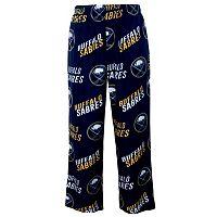 Men's Buffalo Sabres Wildcard Fleece Pants