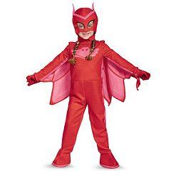 Toddler PJ Masks Owlette Deluxe Costume