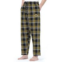 Men's Boston Bruins Playoff Knit Lounge Pants
