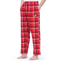 Men's Chicago Blackhawks Playoff Knit Lounge Pants
