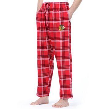 Men's Chicago Blackhawks Playoff Knit Lounge Pants
