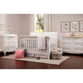 DaVinci Emily/Kalani 6-Drawer Double Dresser