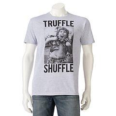 Men's The Goonies 'Truffle Shuffle' Tee