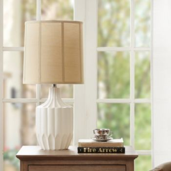 Madison Park Floret Table Lamp