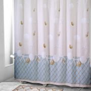 Avanti Belize Shower Curtain