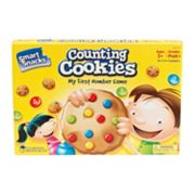 Learning Resources Smart Snacks Counting Cookies Game
