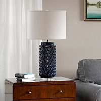 Madison Park Montaigne Table Lamp