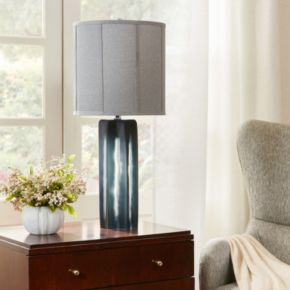 Madison Park Star Table Lamp