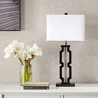 Madison Park Moderne Table Lamp