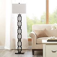 Madison Park Moderne Floor Lamp