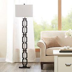 Madison Park Moderne Floor Lamp