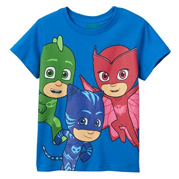 Toddler PJ Masks