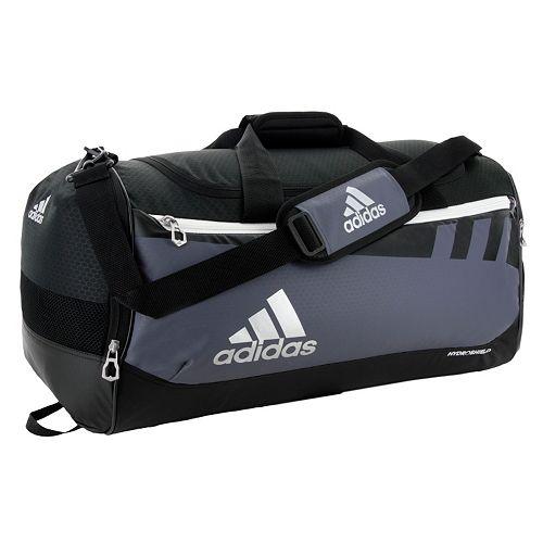 adidas Team Issue Small Duffel Bag 582cdb7820
