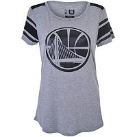 Women's Golden State Warriors Box Out Tee