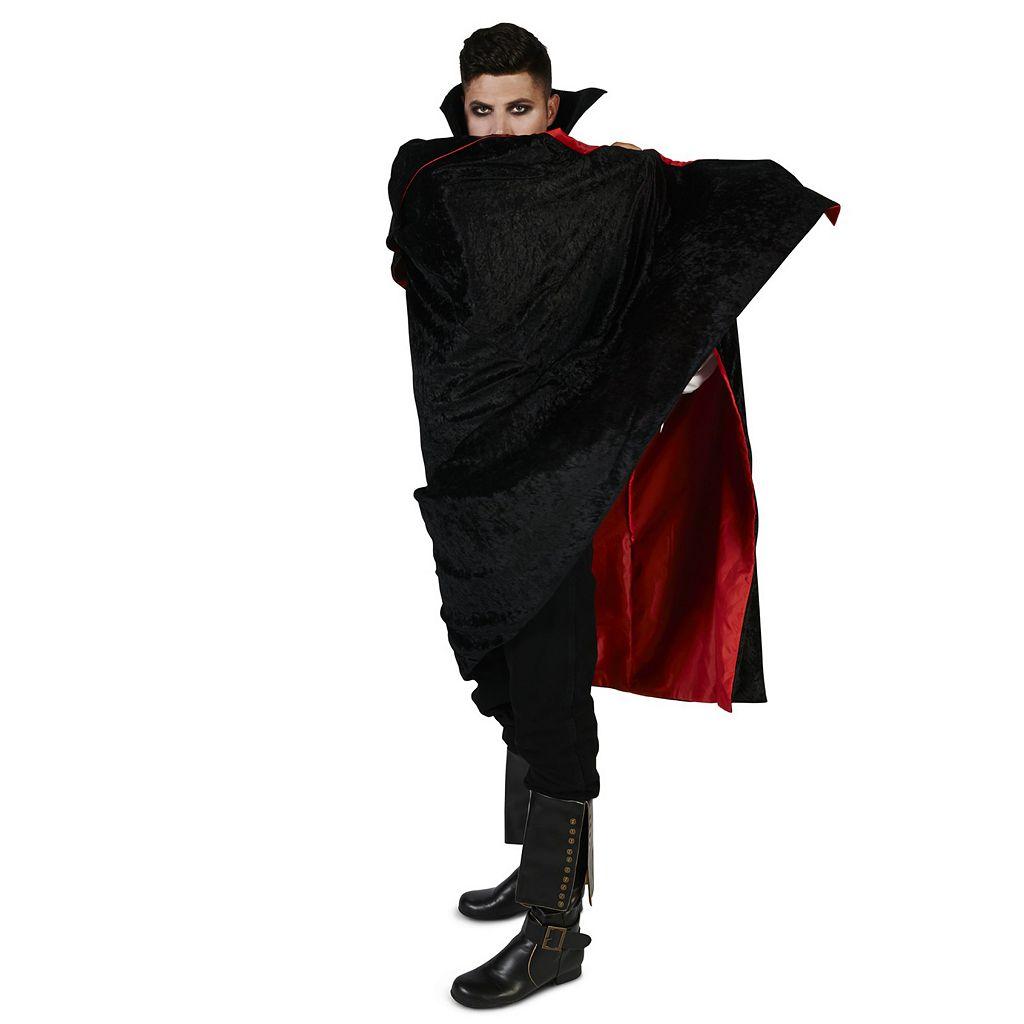Adult Eerie Vampire Costume