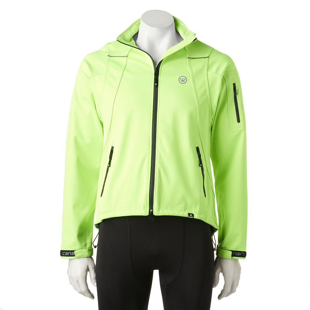 Men's Canari Everest Bicycle Jacket