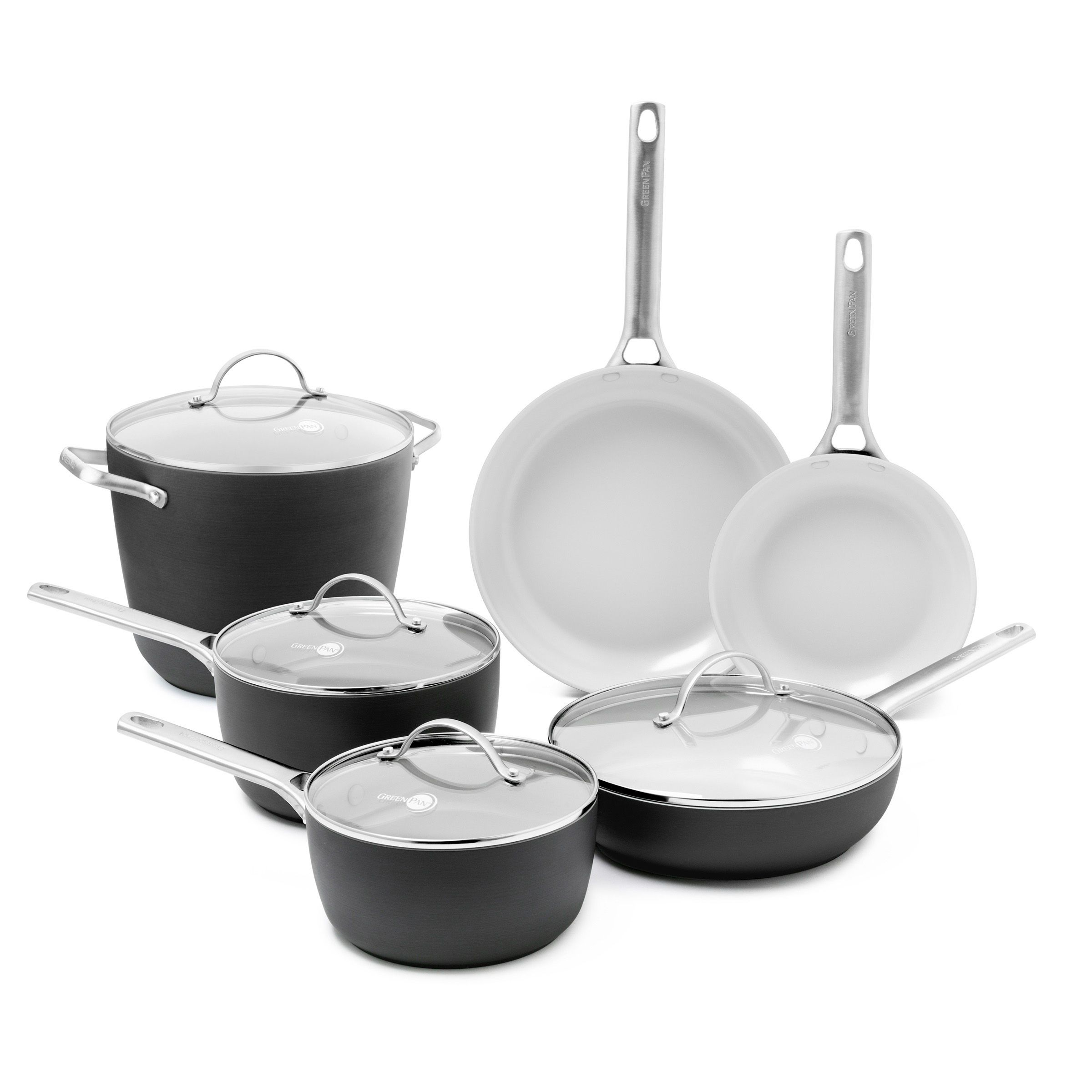Hard Anodized Cookware Hawkins Futura Hard Anodised