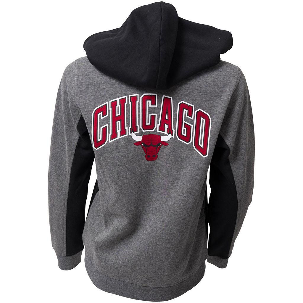 Women's Chicago Bulls Dime Hoodie