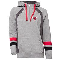 Women's Chicago Bulls Downtown Fleece Hoodie