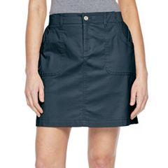 Womens Croft & Barrow Shorts - Bottoms, Clothing | Kohl's