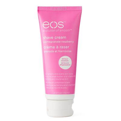 eos Pomegranate Raspberry Trial Size Shave Cream