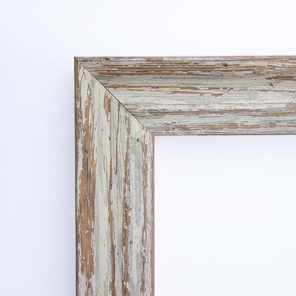 Starfish Print Framed Wall Art