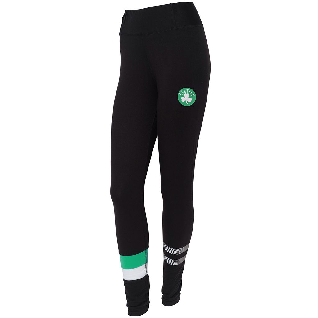 Women's Boston Celtics Leggings