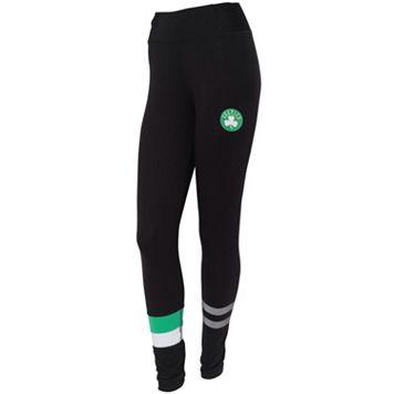 Women's Boston Celtics Leggings