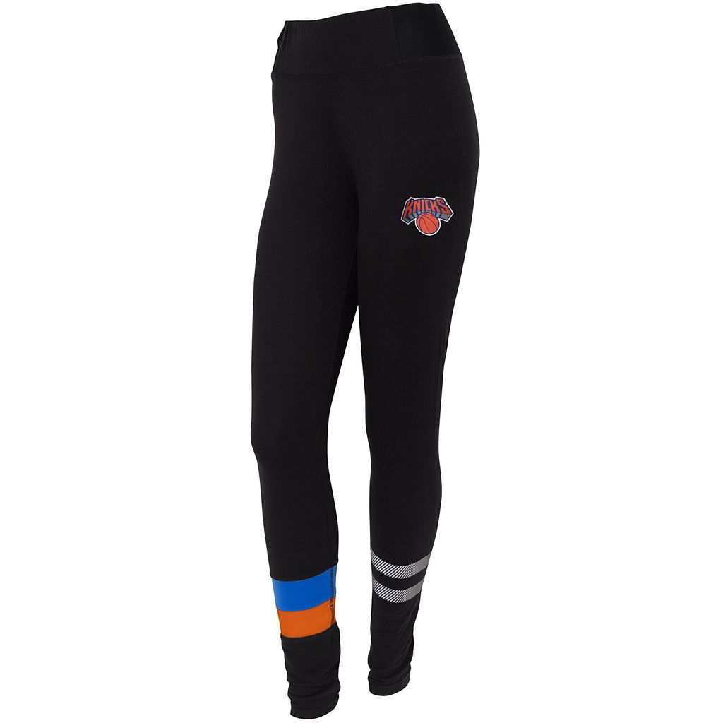 Women's New York Knicks Leggings