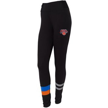 Women's New York Knicks Leggings