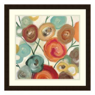 Blossom I Framed Wall Art