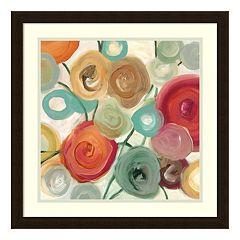 Blossom II Framed Wall Art