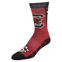 Women's Mojo South Carolina Gamecocks Energize Crew Socks