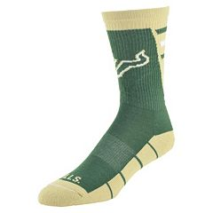 Women's Mojo South Florida Bulls Energize Crew Socks