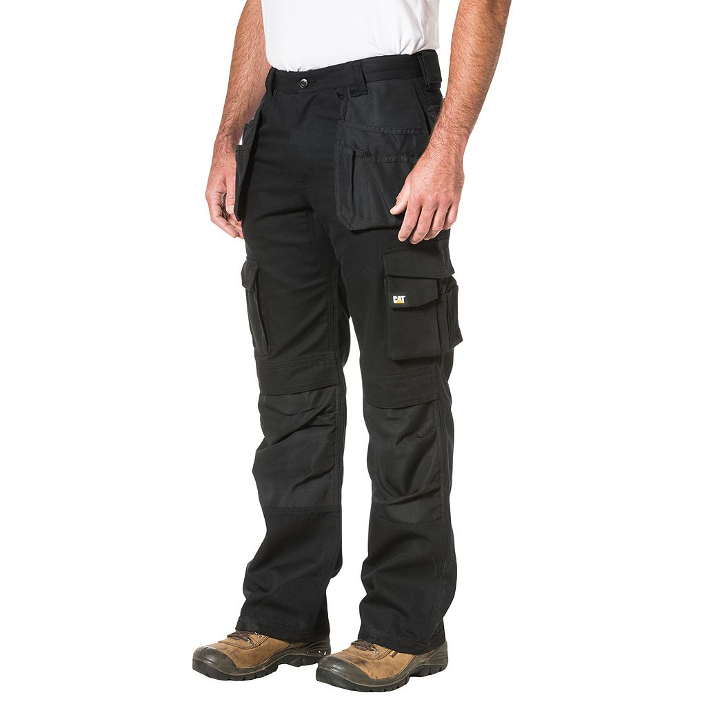 Men's Caterpillar Work Pants