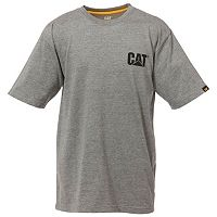 Men's Caterpillar Logo Tee