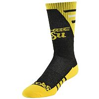 Men's Mojo Wichita State Shockers Energize Crew Socks