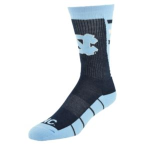 Men's Mojo North Carolina Tar Heels Energize Crew Socks