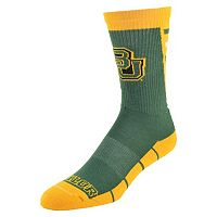 Men's Mojo Baylor Bears Energize Crew Socks
