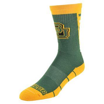 Men's Mojo Baylor Bears Energize Crew Socks