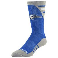 Men's Mojo Creighton Bluejays Energize Crew Socks