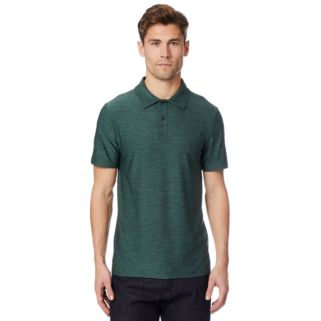 Men's CoolKeep Classic-Fit Stretch Polo